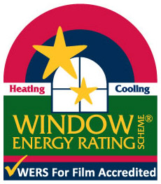 Window Energy Rating Certificate